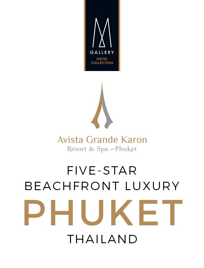 Five-Star Sofitel Glamour at One of Phuket's Newest Resorts
