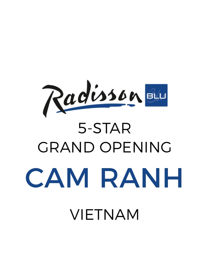 Grand Opening: Radisson Beachfront Luxury with Daily Dining and Nightly Cocktails