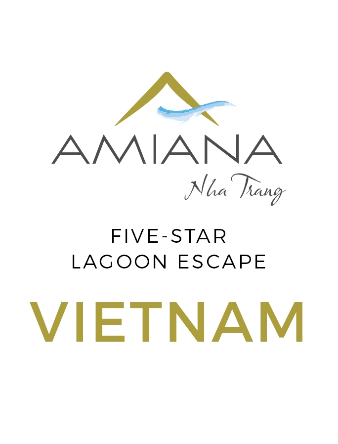 High-End Private Beach Escape in Vietnam with Daily Dining