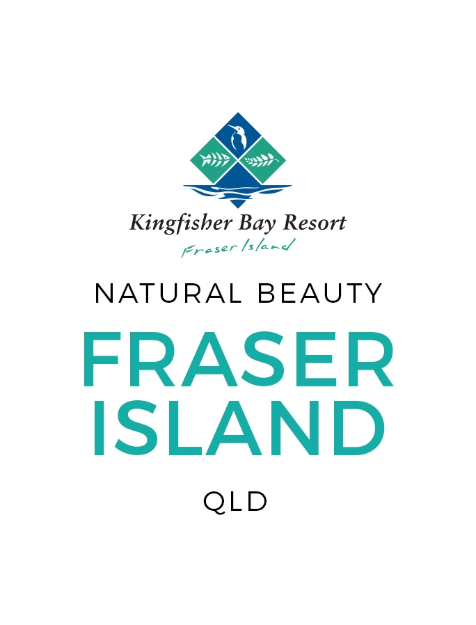 Award-Winning Eco-Resort Kingfisher Bay with Return Ferry Transfers