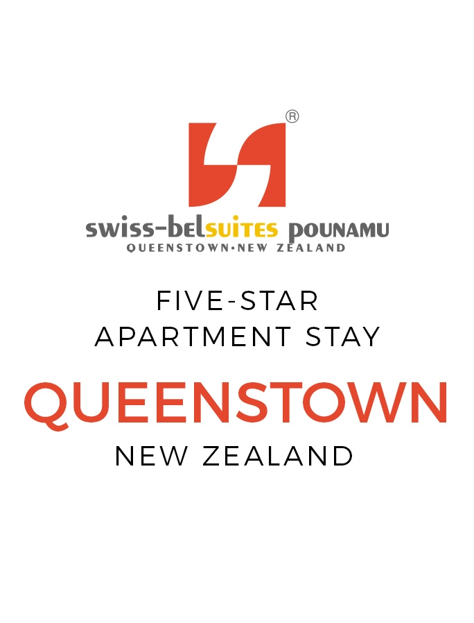 Five-Star Queenstown Studio Stay near Lake Wakatipu & The Remarkables