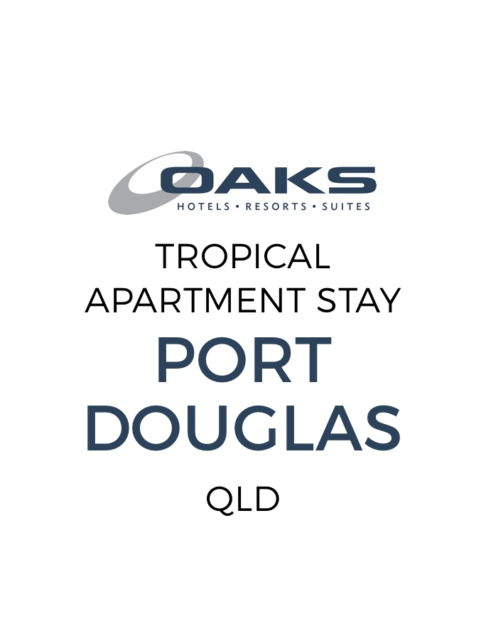 Tropical Apartment Escape in Port Douglas with Dining Inclusions