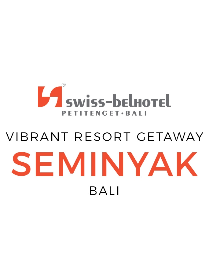 Amazing Getaway in the Heart of Bali with Exotic Dining Experiences
