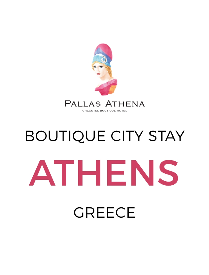 Designer Athens Stay with Dining Inclusions and Acropolis Museum Tickets