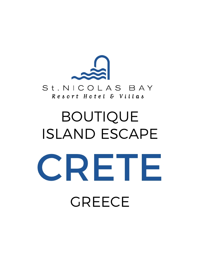 Greek Island Luxury on a Private Beach with Daily Dining