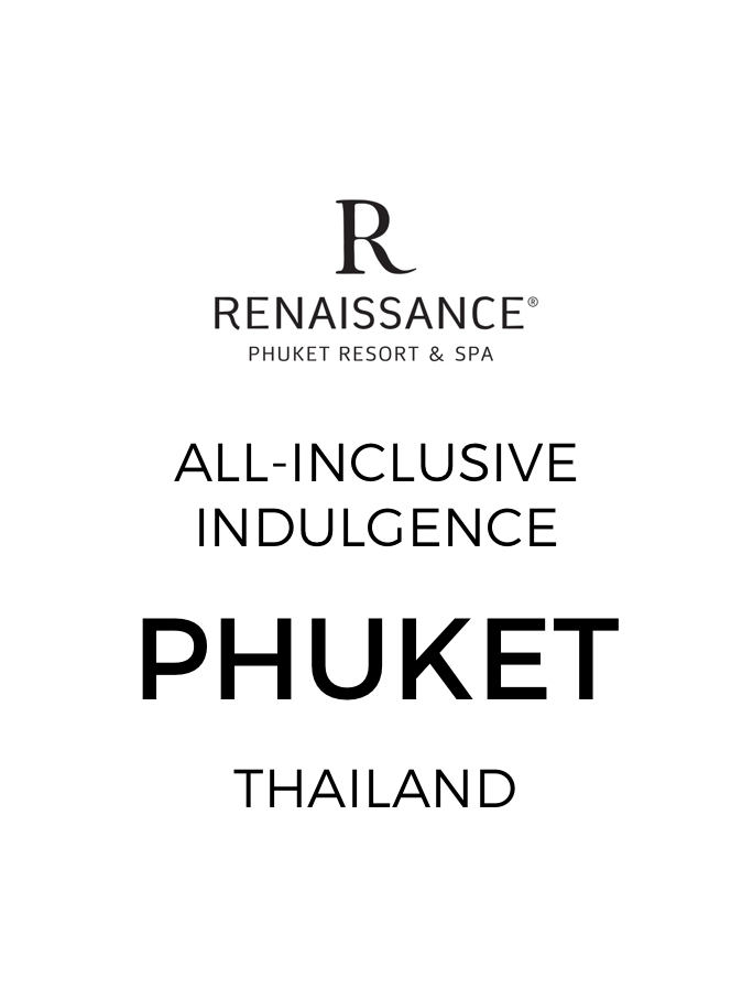 Marriott Phuket Beachfront Oasis with All-Inclusive Dining & Daily Cocktails