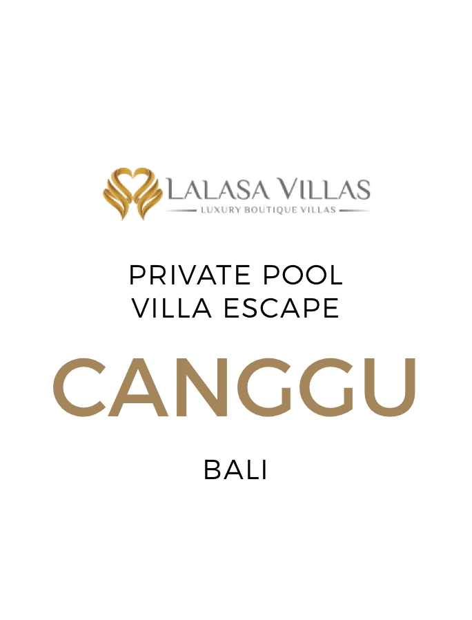 Private Canggu Villa Escape with Daily Dining and Cocktails