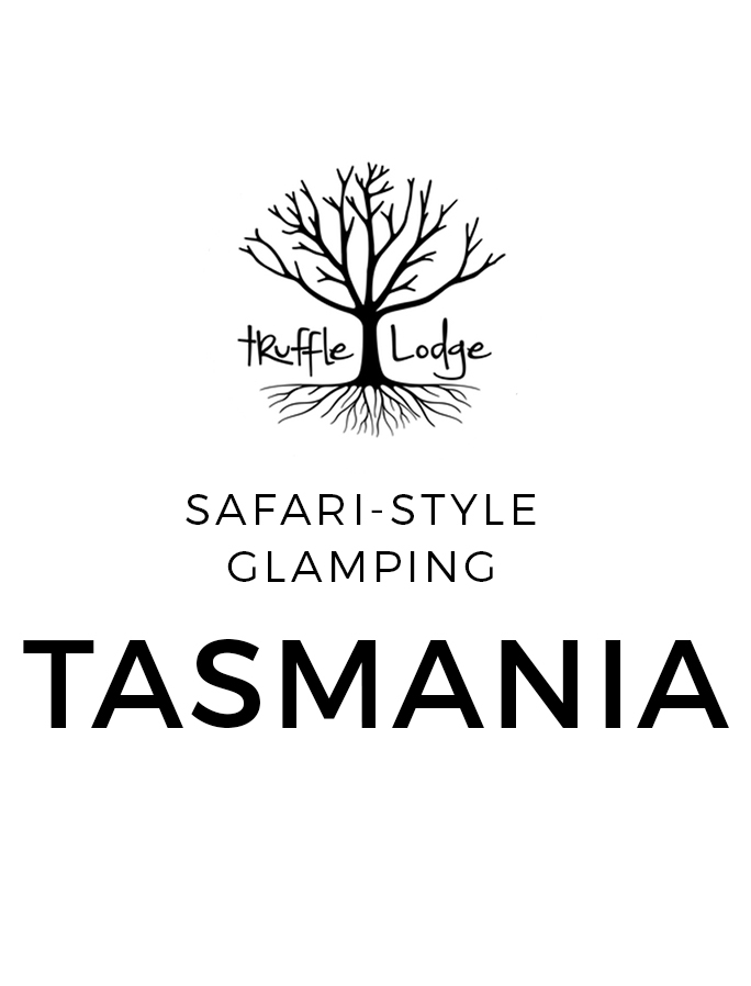 Luxe Glamping Adventure Close to Hobart