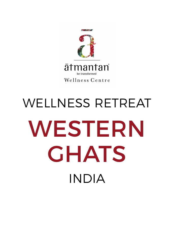 Luxe Western Ghats Wellness Retreat with All-Inclusive Dining