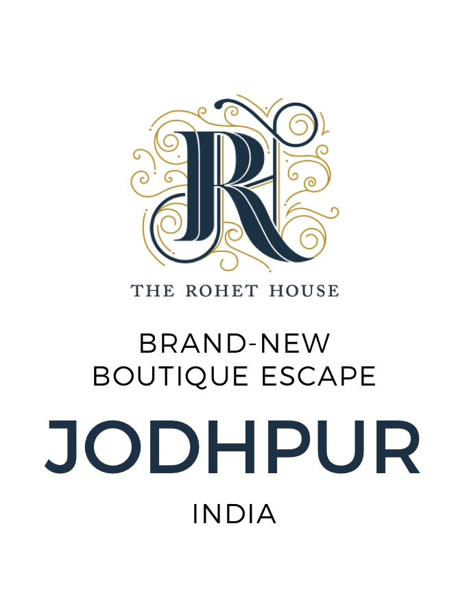 Grand Opening: Boutique Luxury with Gourmet Dining in Jodhpur
