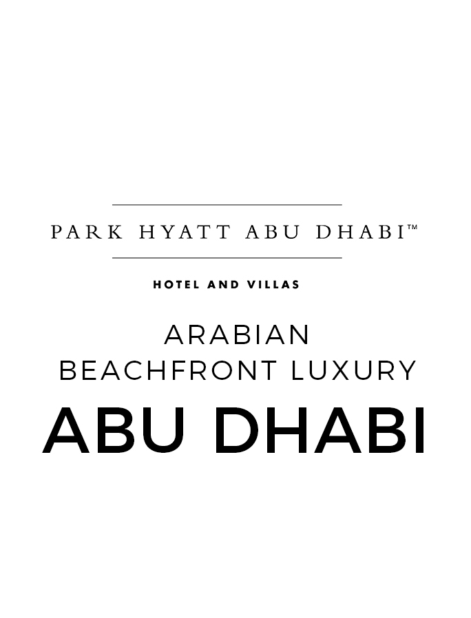 Stunning Park Hyatt Beachfront Escape with Nightly Buffet Dinner