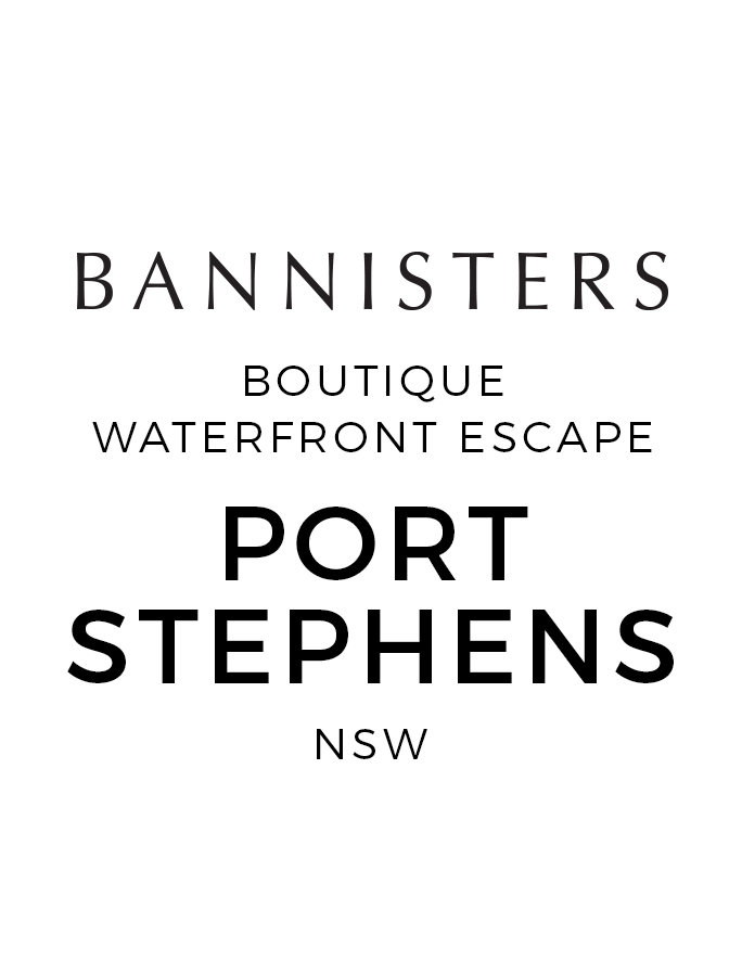Boutique Waterfront Escape with Gourmet Inclusions