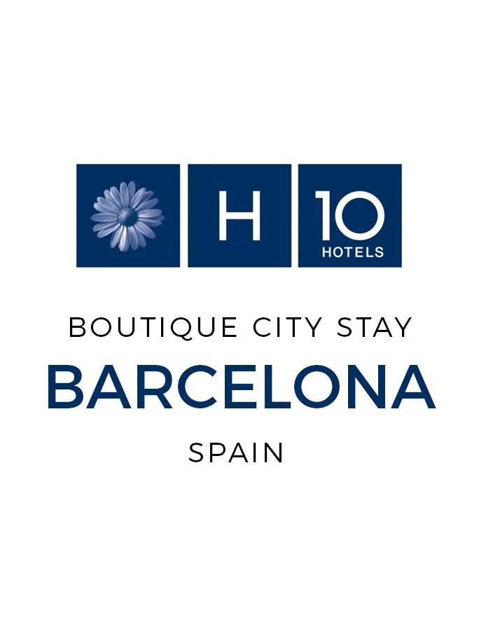Boutique City Stay in Barcelona's Most Exclusive Neighbourhood