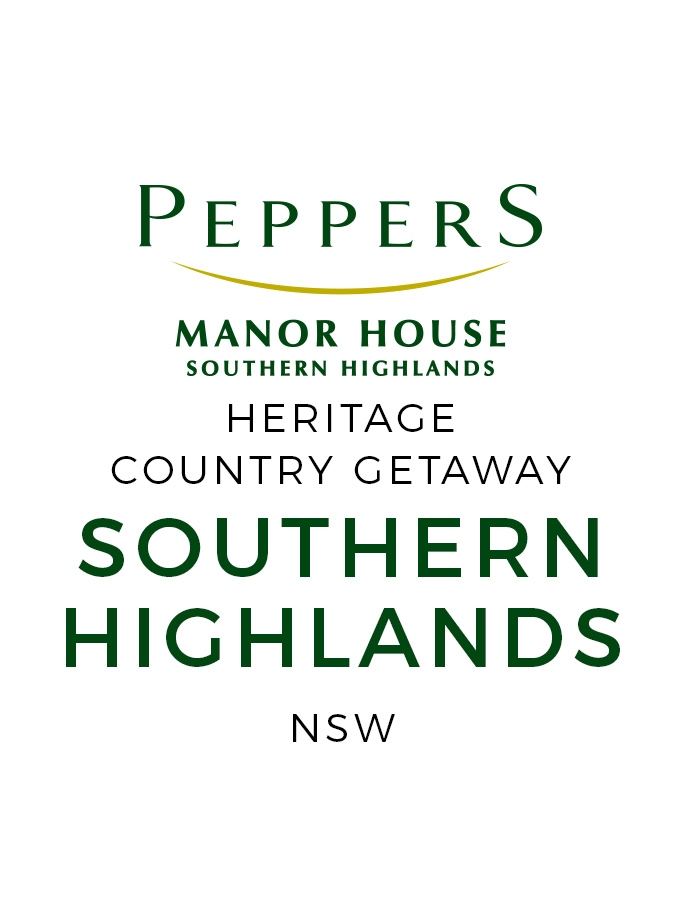 Peppers Heritage Country Escape Just Ninety Minutes from Sydney