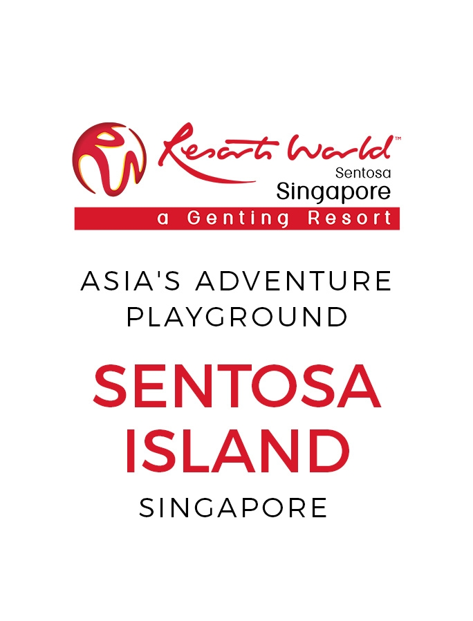 Resorts World™ Sentosa Escape with Universal Studios Singapore Access