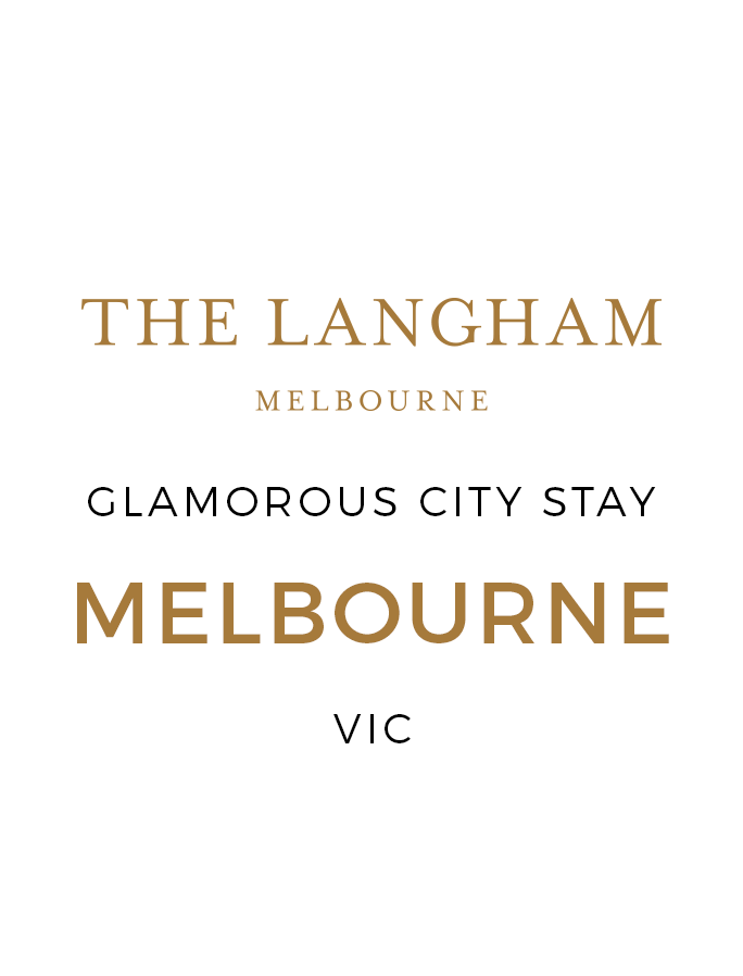 Luxurious Five-Star Langham Stay at Australia's #1 Hotel