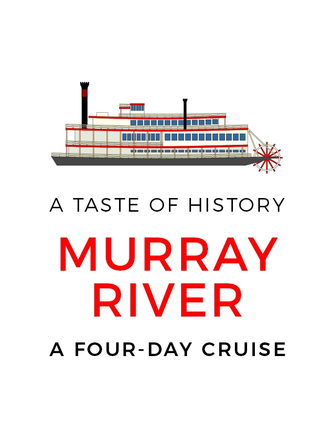 Classic Paddlewheeler Cruise on the Iconic Murray River