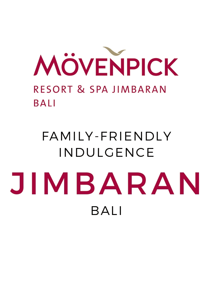 Mövenpick Luxury: Stay at Bali's Leading Family Resort with Daily Dining