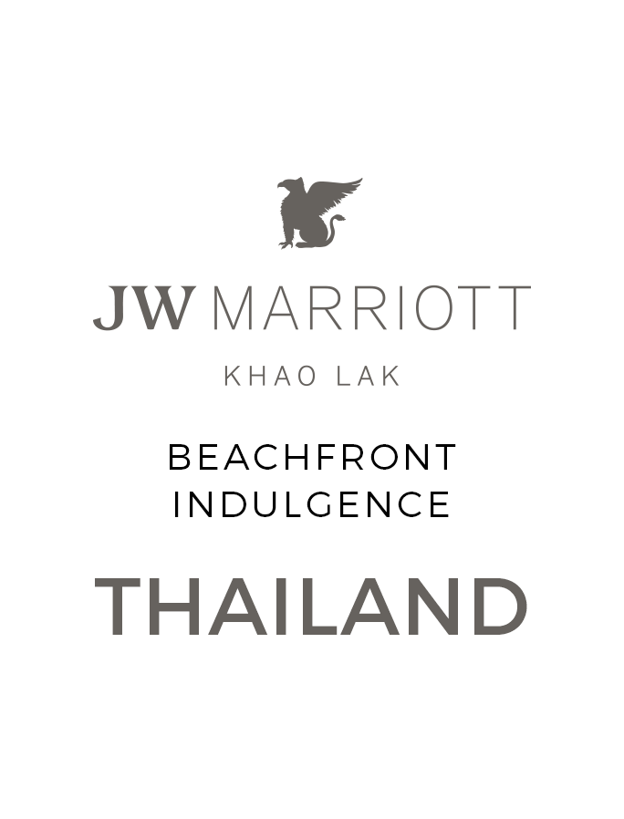 Beachfront Thailand Escape with All-Inclusive Dining