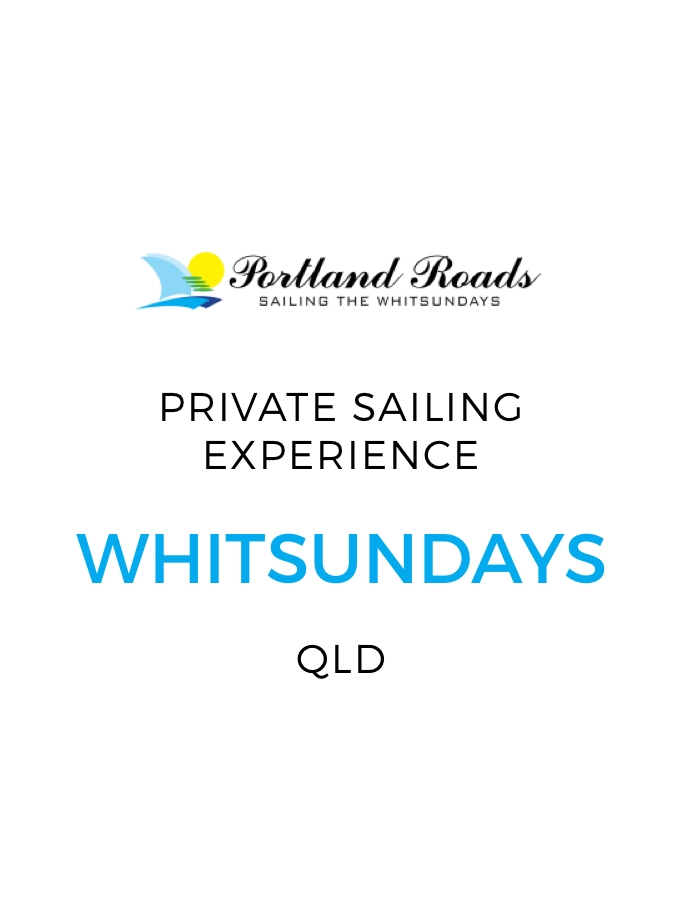 Exclusive Whitsundays Adventure: Private Sailing Experience for Six or Eight People