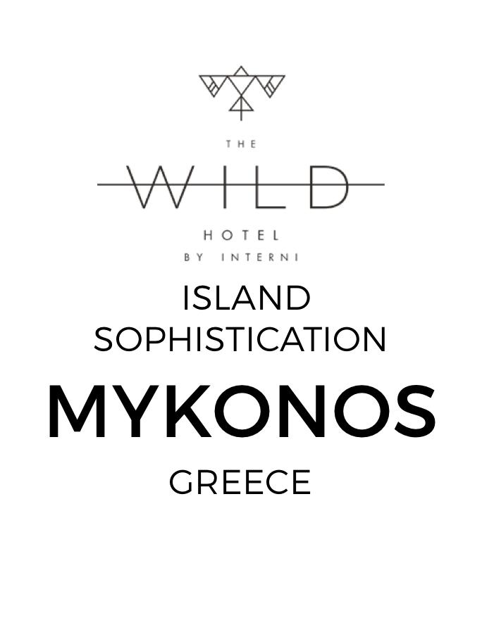 Ocean-View Suite Escape in Sun-Kissed Mykonos