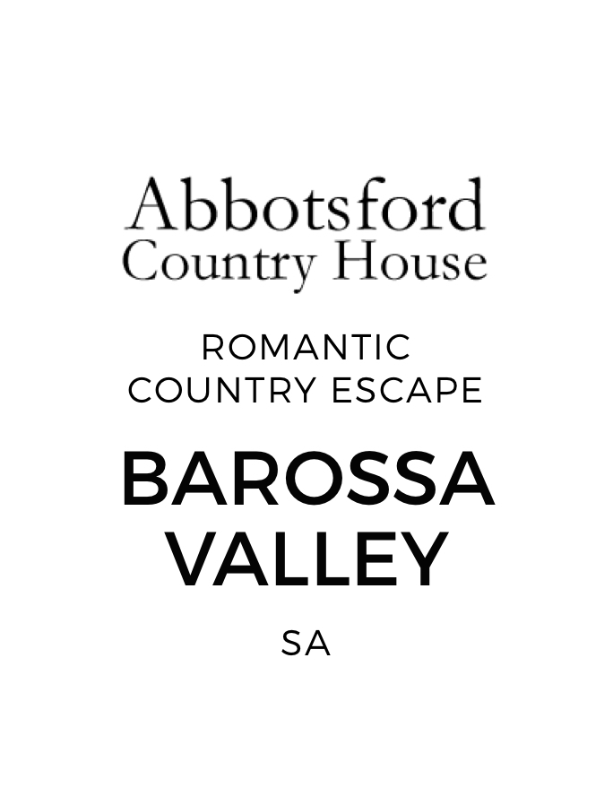 Romantic Country House in the Heart of the Barossa Valley