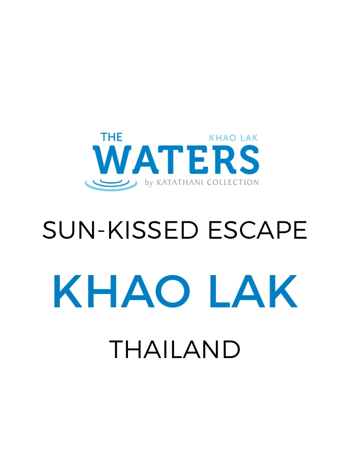 Adults-only Khao Lak Escape with Daily Breakfast, Cocktails and Massages