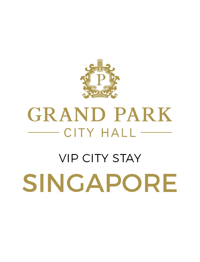 Elegant City Escape with VIP Club Lounge Access