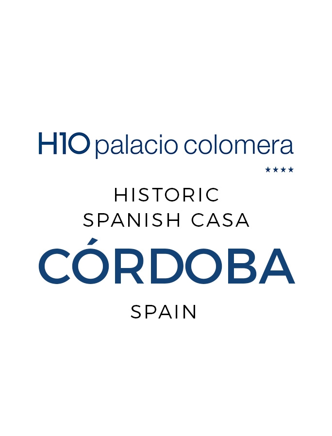 Historic Palatial Stay with Tapas and Guided Córdoba Tour