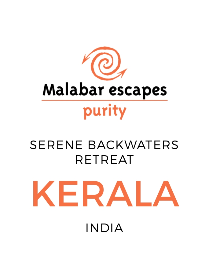 Serene Kerala Backwaters Stay with Daily Breakfast and Nightly Dinners