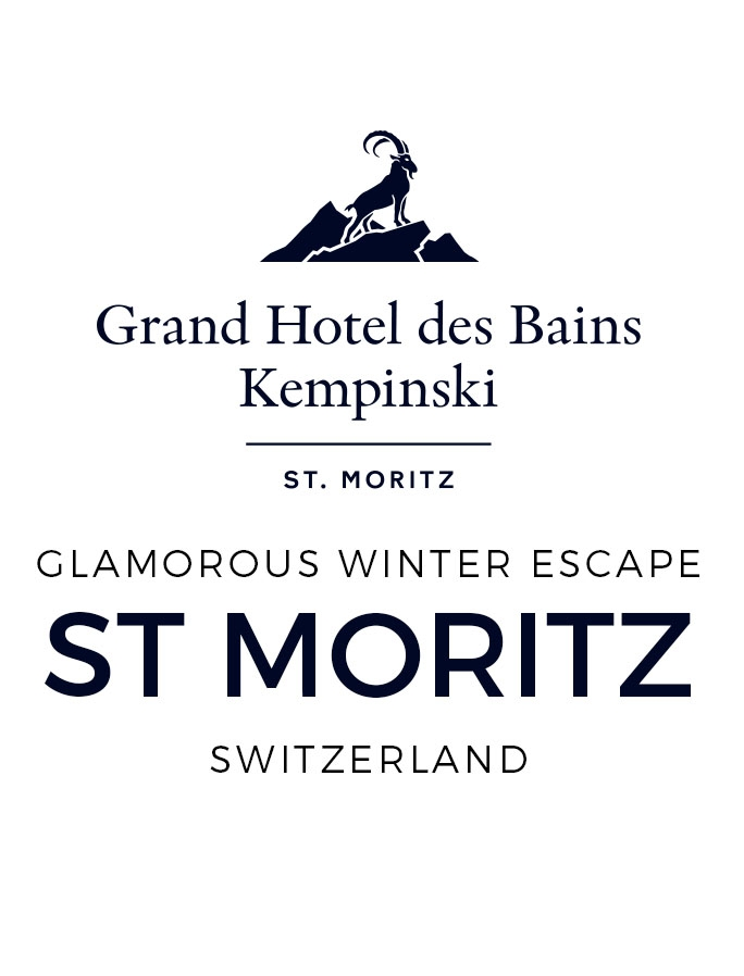 Luxury Kempinski Stay in Switzerland's Premier Ski Resort