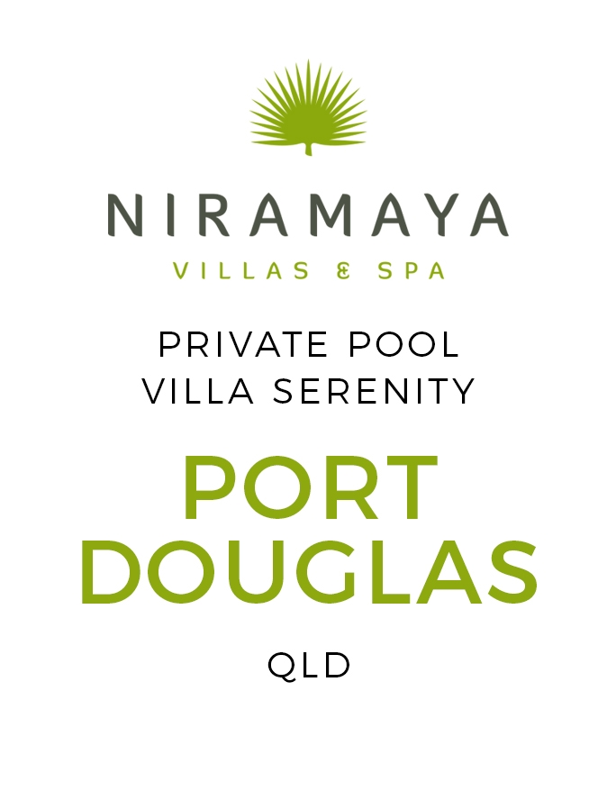 Five-Star Port Douglas Private Pool Villa Escape
