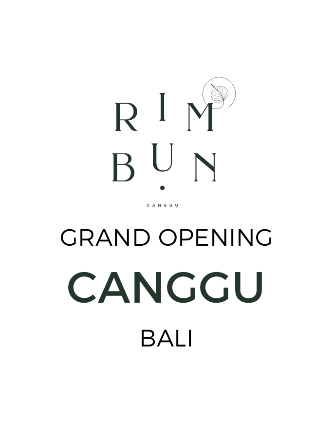 Grand Opening: Experience Canggu's Newest Resort with Daily Massages