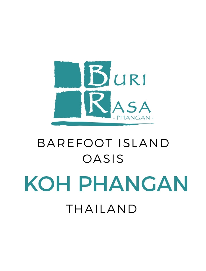 Koh Phangan Island Oasis with Daily Massages and Return Speedboat Transfers