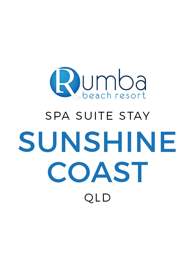 Luxe Apartment Stay on the Sunshine Coast with Daily Breakfast for up to Four People