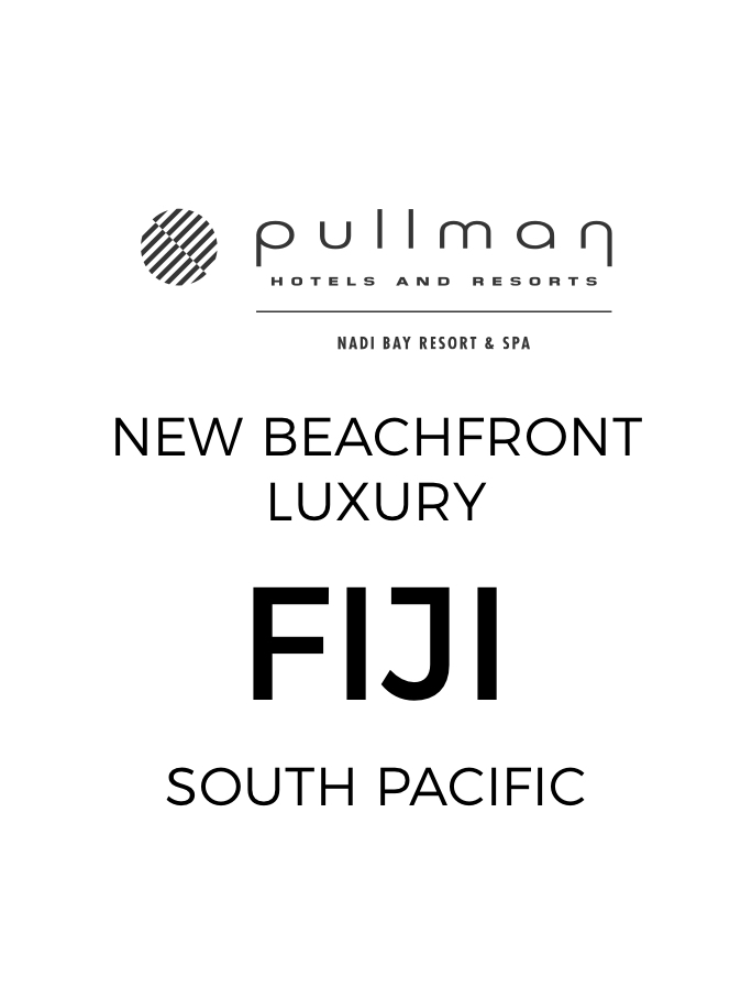 New Pullman Beachfront Luxury for Families and Couples with Nightly Drinks