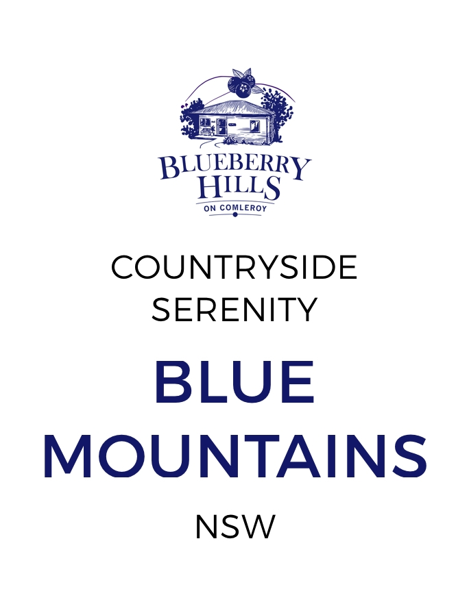 Boutique Adults-Only Escape in NSW's Blue Mountains with Daily Breakfast