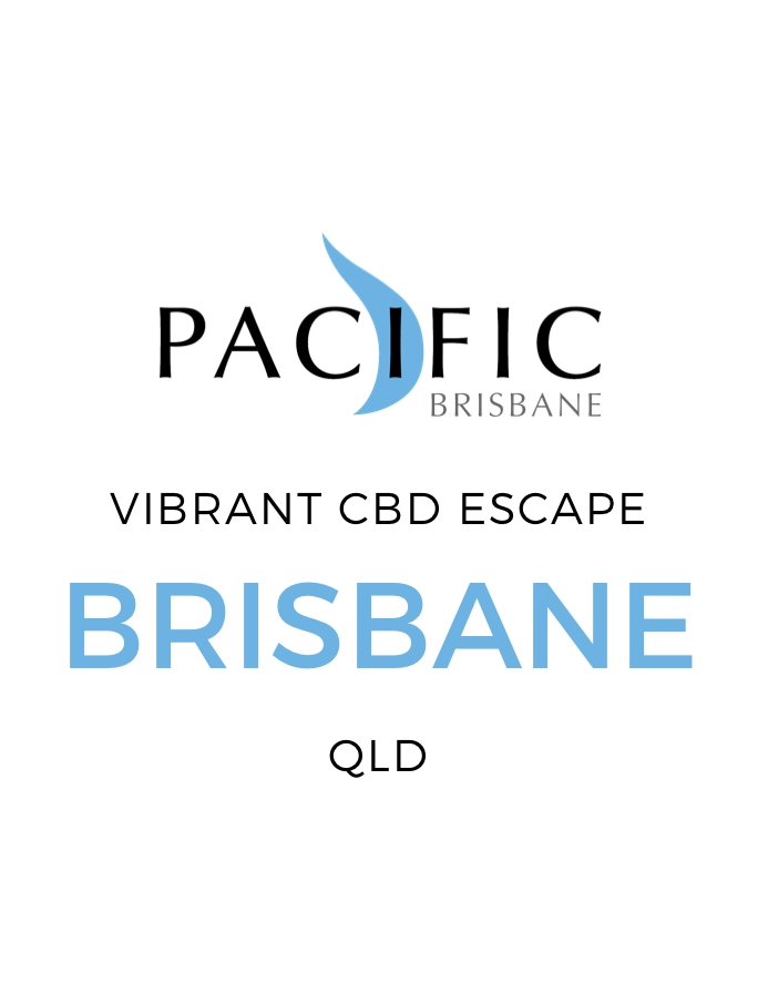 Stylish Brisbane Escape with Daily Buffet Breakfast