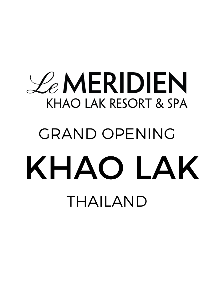 Grand Opening: All-Inclusive Khao Lak Beachfront Luxury with Daily Dining and Free-Flow Drinks