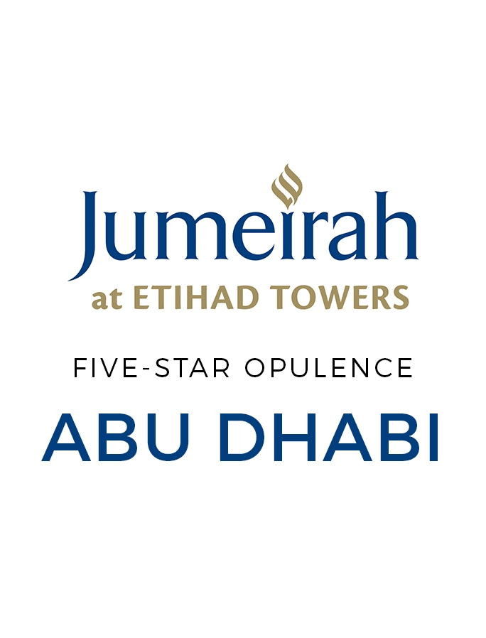 Five-Star Abu Dhabi Opulence with Daily Breakfast and Dinner