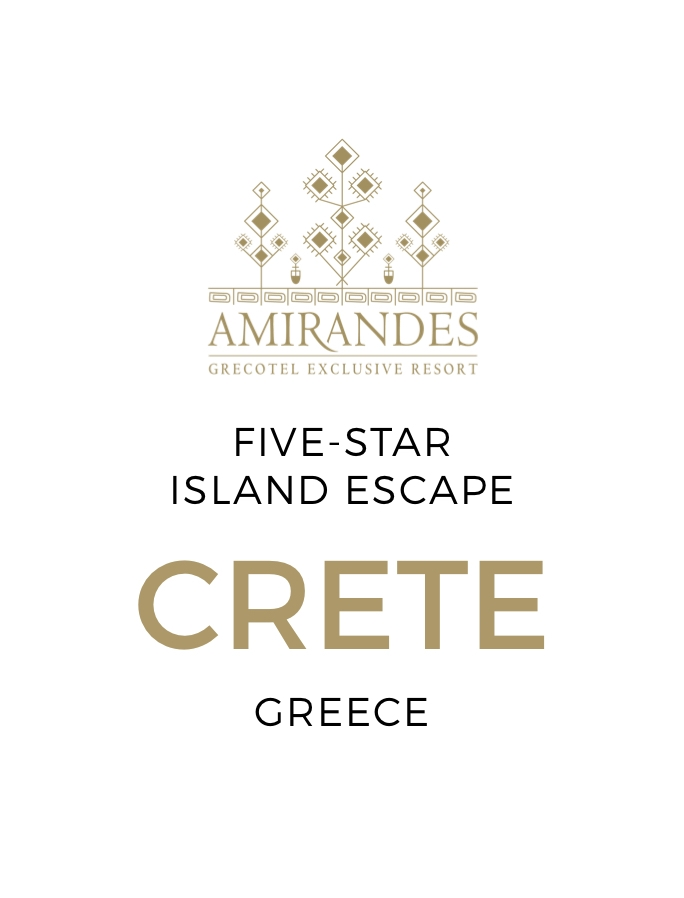 Five-Star Greek Island Escape with Daily Breakfast and Nightly Dinner