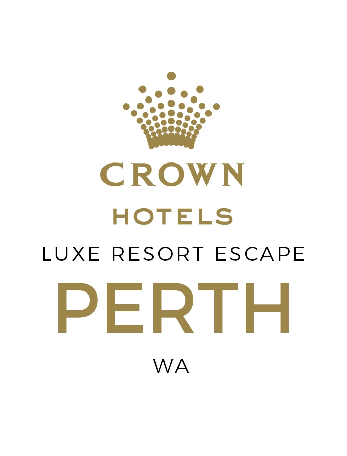 Iconic Crown Stay in the Heart of Perth
