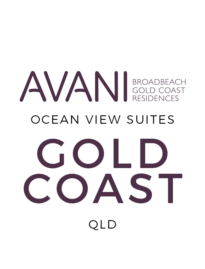 Gold Coast Ocean-View Escape in the Heart of Breathtaking Broadbeach