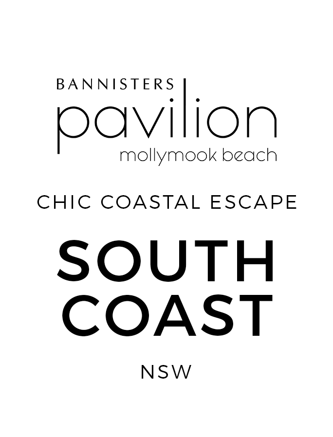 Boutique Bannisters Seaside Escape on NSW's South Coast