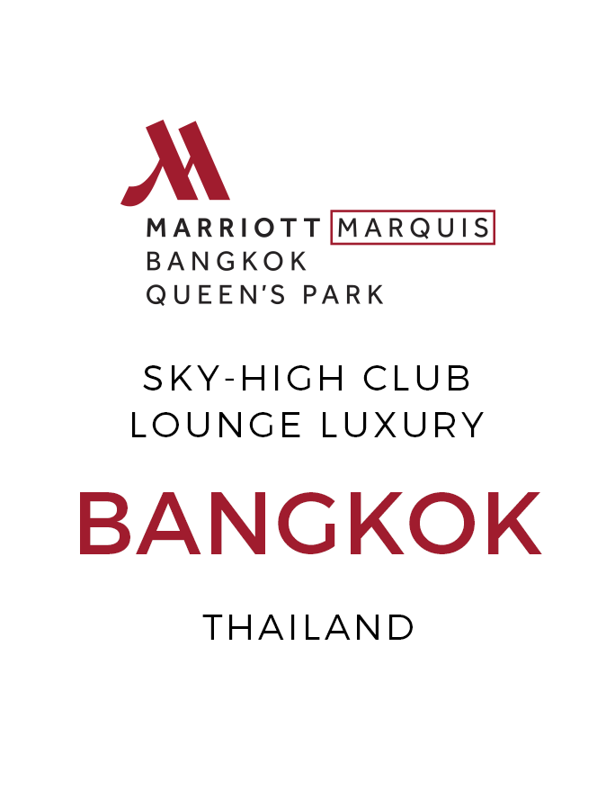 Best-Selling Bangkok with Nightly Free-Flow Drinks – Two Kids Stay Free