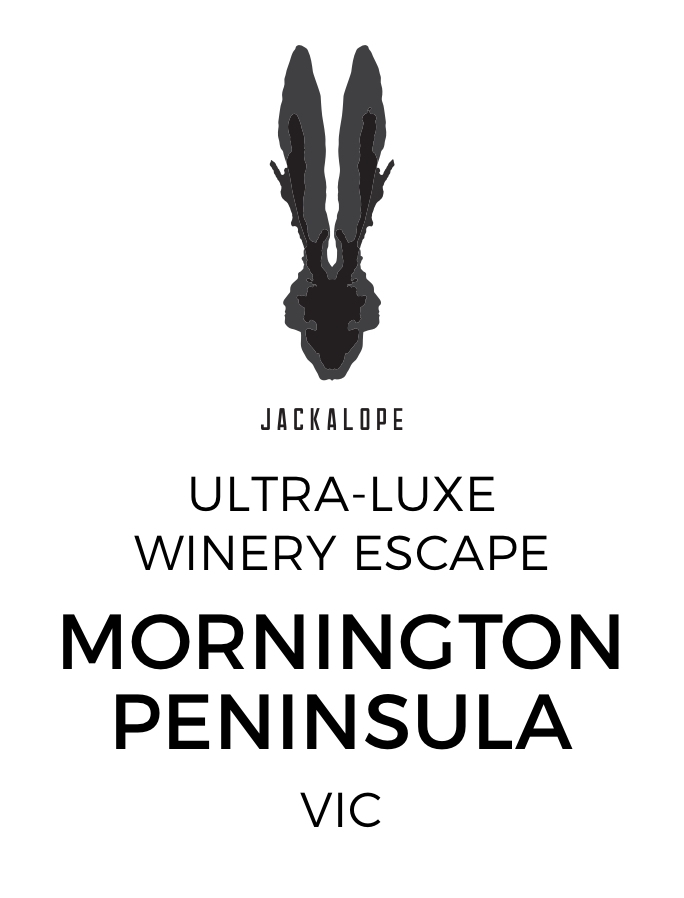 Multi-Award-Winning Jackalope Stay in Mornington Peninsula's Wine Region