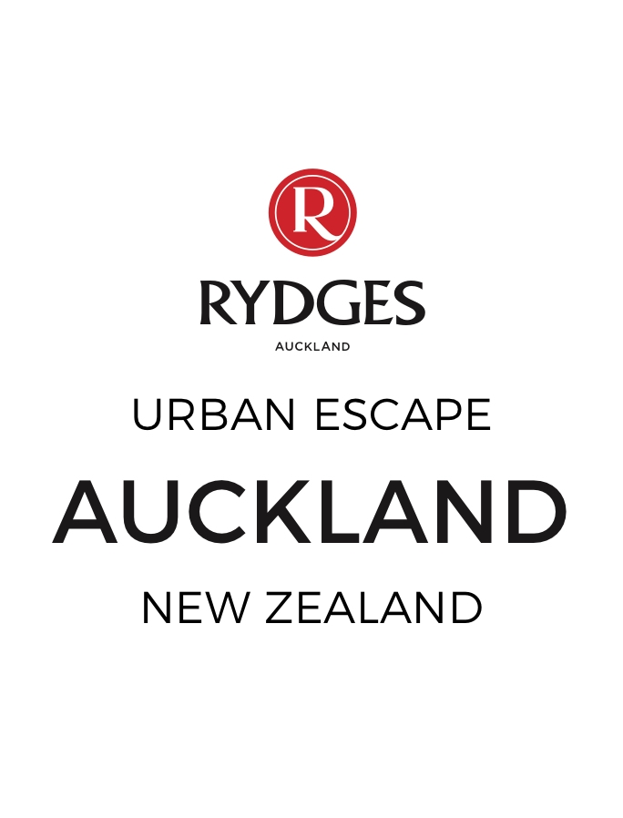 Stylish City Break in the Heart of Auckland