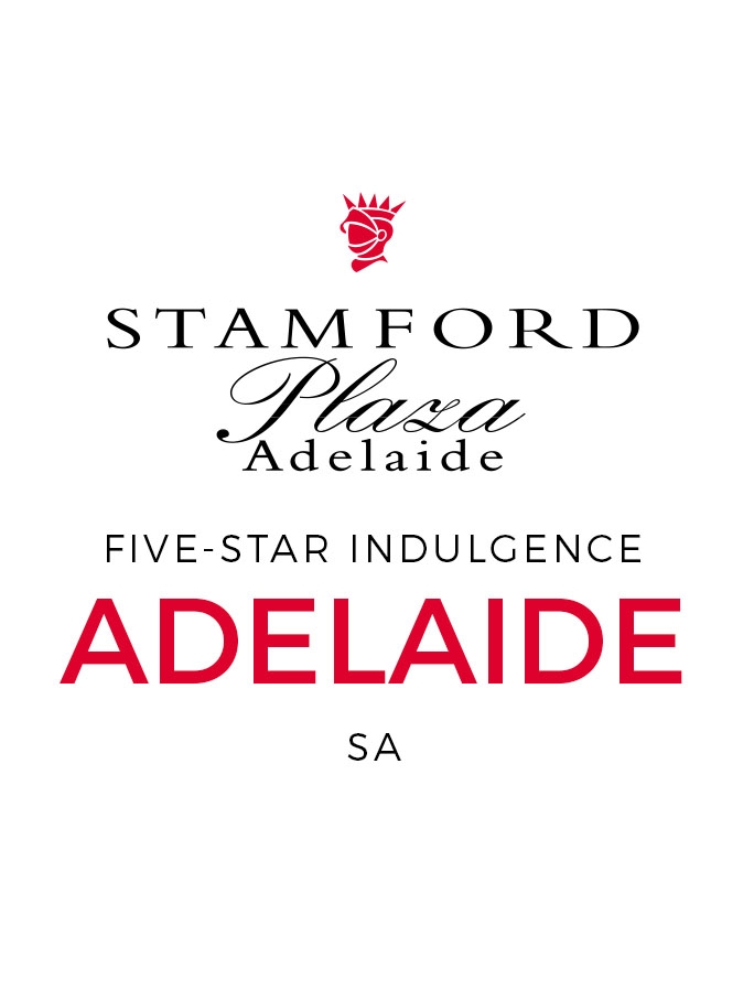 Five-Star Stamford Style with Classic High Tea Experience