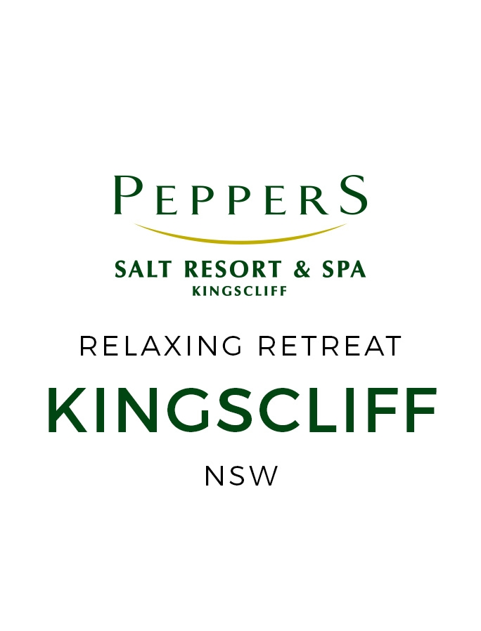 Signature Indulgence at Peppers Salt Resort & Spa in Kingscliff