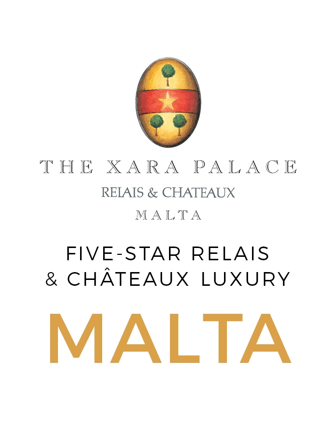Malta: Five-Star Relais & Châteaux Luxury with Gourmet Inclusions